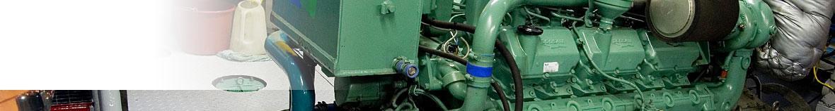 Doosan | Topsegment Motoren